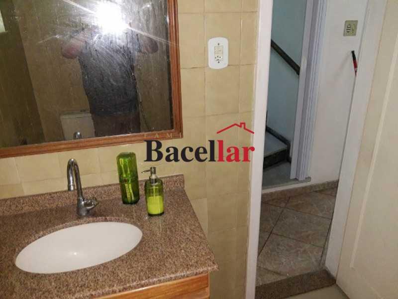 519096693571076 - Casa 6 quartos à venda Méier, Rio de Janeiro - R$ 790.000 - TICA60023 - 16