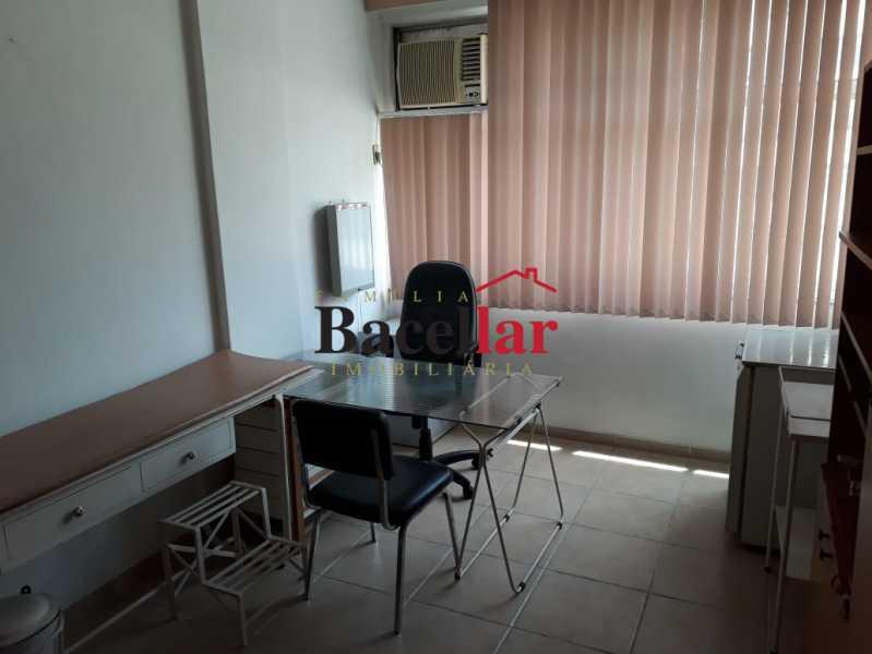 1. - Sala Comercial 24m² para venda e aluguel Tijuca, Rio de Janeiro - R$ 200.000 - TISL00241 - 1