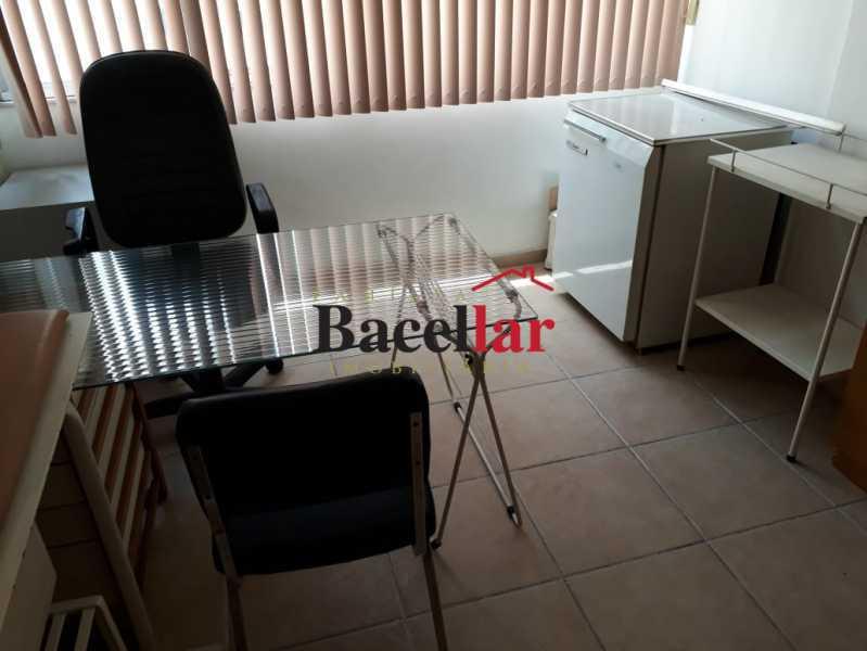 2. - Sala Comercial 24m² para venda e aluguel Tijuca, Rio de Janeiro - R$ 200.000 - TISL00241 - 3
