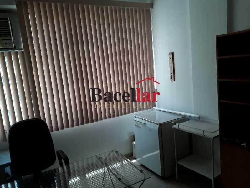 3. - Sala Comercial 24m² para venda e aluguel Tijuca, Rio de Janeiro - R$ 200.000 - TISL00241 - 4