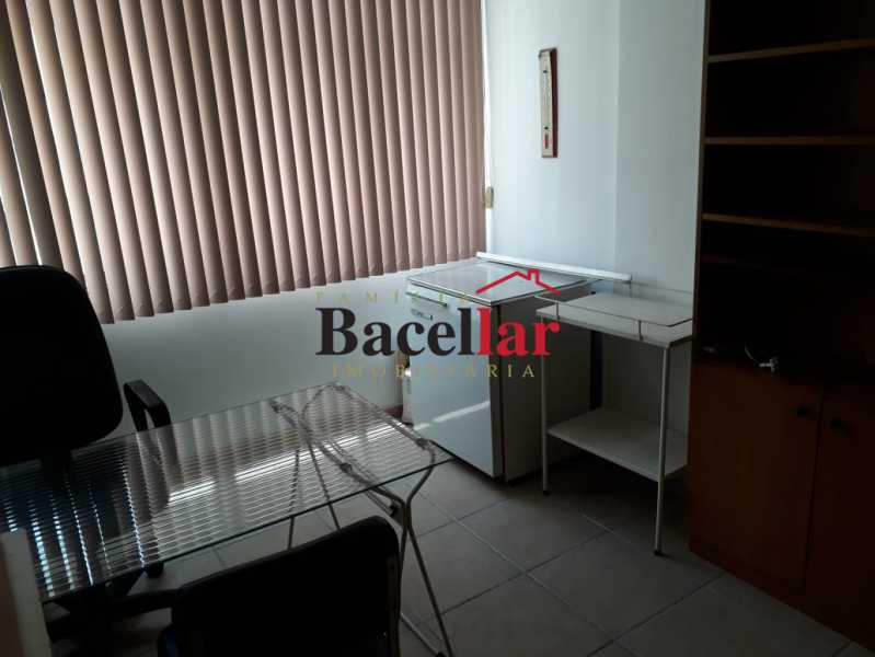 5. - Sala Comercial 24m² para venda e aluguel Tijuca, Rio de Janeiro - R$ 200.000 - TISL00241 - 6