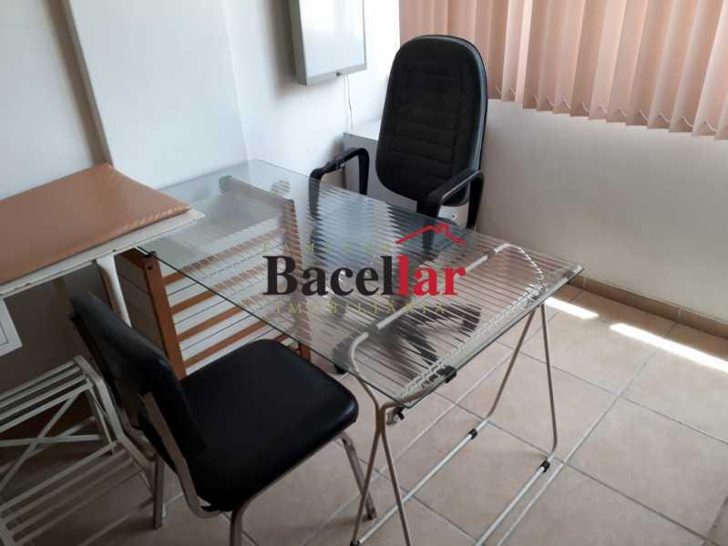 6. - Sala Comercial 24m² para venda e aluguel Tijuca, Rio de Janeiro - R$ 200.000 - TISL00241 - 7