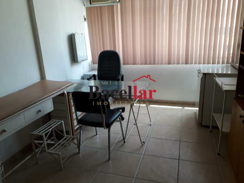 7. - Sala Comercial 24m² para venda e aluguel Tijuca, Rio de Janeiro - R$ 200.000 - TISL00241 - 8