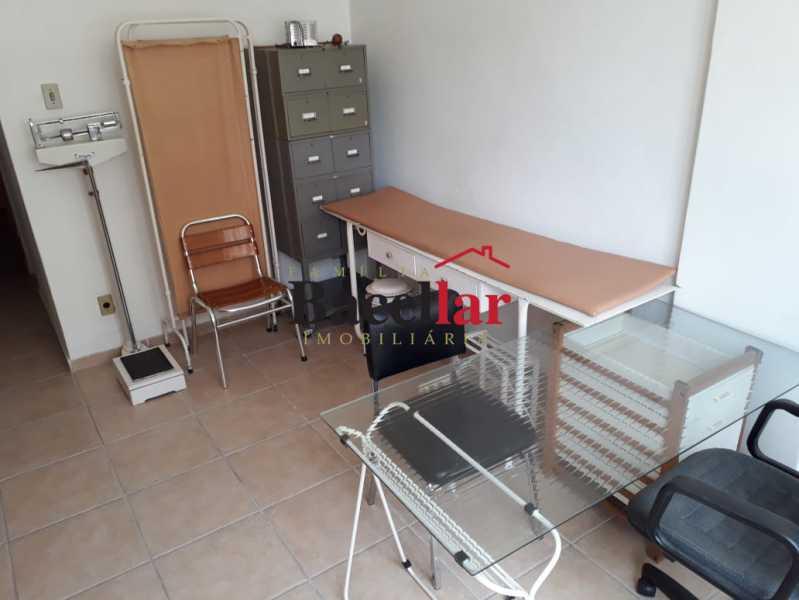 9. - Sala Comercial 24m² para venda e aluguel Tijuca, Rio de Janeiro - R$ 200.000 - TISL00241 - 10