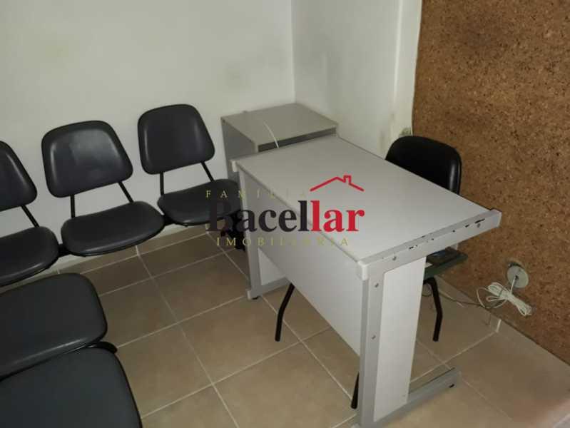 12. - Sala Comercial 24m² para venda e aluguel Tijuca, Rio de Janeiro - R$ 200.000 - TISL00241 - 13