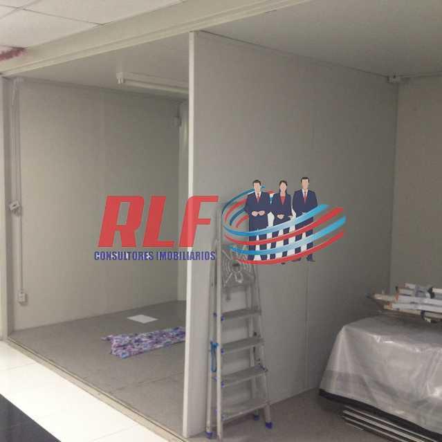 IMG_8992 - Loja Taquara, Rio de Janeiro, RJ Para Alugar, 6m² - RLLJ00012 - 16