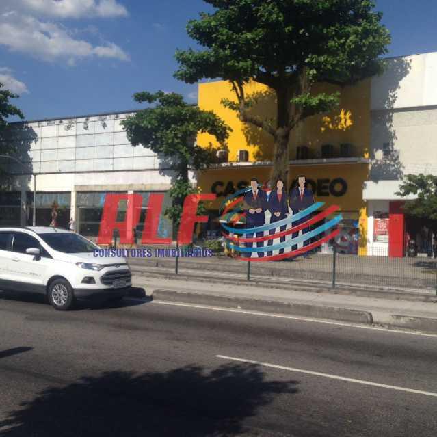 IMG_9004 - Loja Taquara, Rio de Janeiro, RJ Para Alugar, 6m² - RLLJ00012 - 19