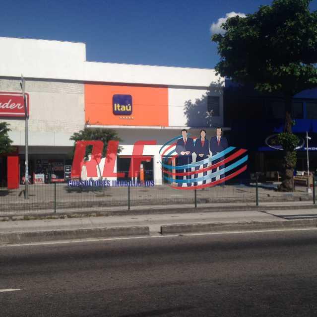 IMG_9005 - Loja Taquara, Rio de Janeiro, RJ Para Alugar, 6m² - RLLJ00012 - 20