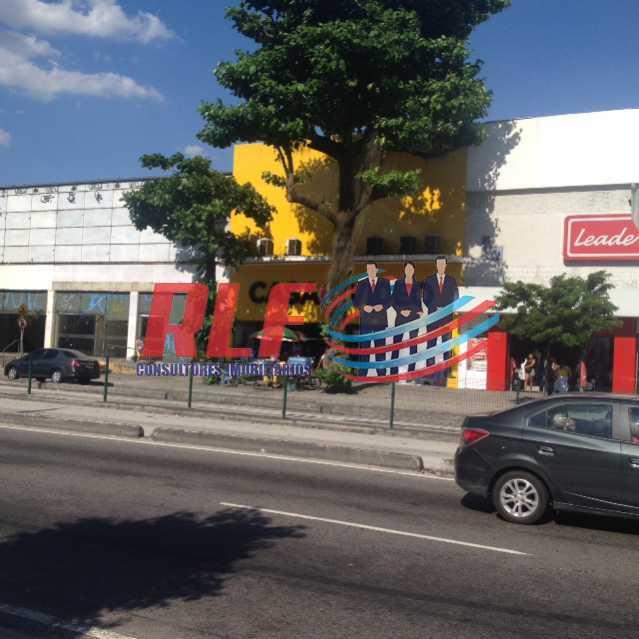 IMG_9009 - Loja Taquara, Rio de Janeiro, RJ Para Alugar, 6m² - RLLJ00012 - 22