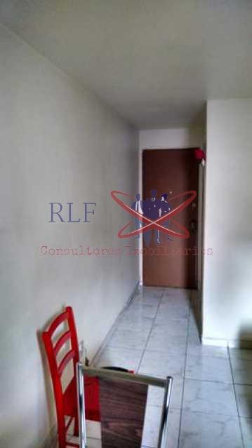 3 - Imóvel Apartamento À VENDA, Jacarepaguá, Rio de Janeiro, RJ - RLAP20167 - 4