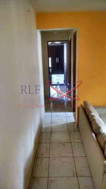 2 - Imóvel Apartamento À VENDA, Jacarepaguá, Rio de Janeiro, RJ - RLAP20167 - 3