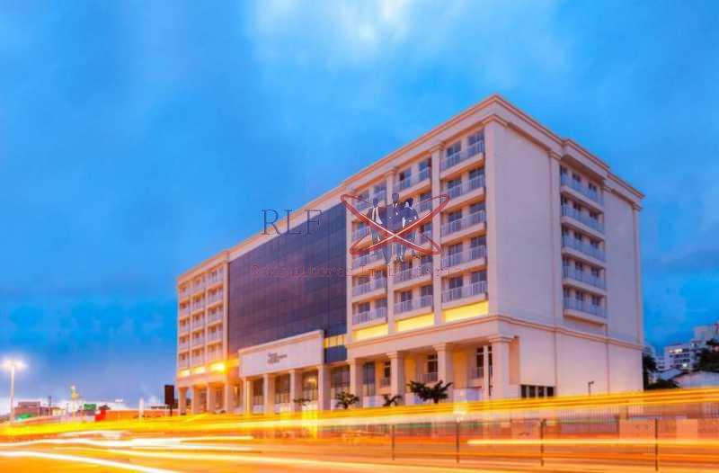 4f7e2db3-8fa0-4a17-b9ae-6a1de4 - Sala Comercial Taquara, Rio de Janeiro, RJ Para Alugar, 36m² - RLSL00010 - 1