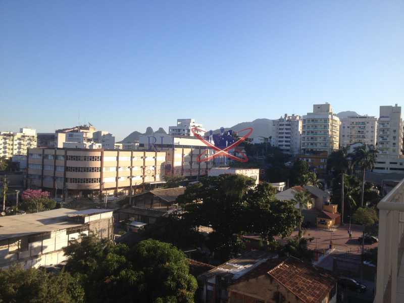 IMG_4171 - Sala Comercial Taquara, Rio de Janeiro, RJ Para Alugar, 36m² - RLSL00010 - 10