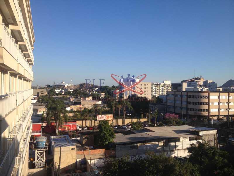 IMG_4172 - Sala Comercial Taquara, Rio de Janeiro, RJ Para Alugar, 36m² - RLSL00010 - 11