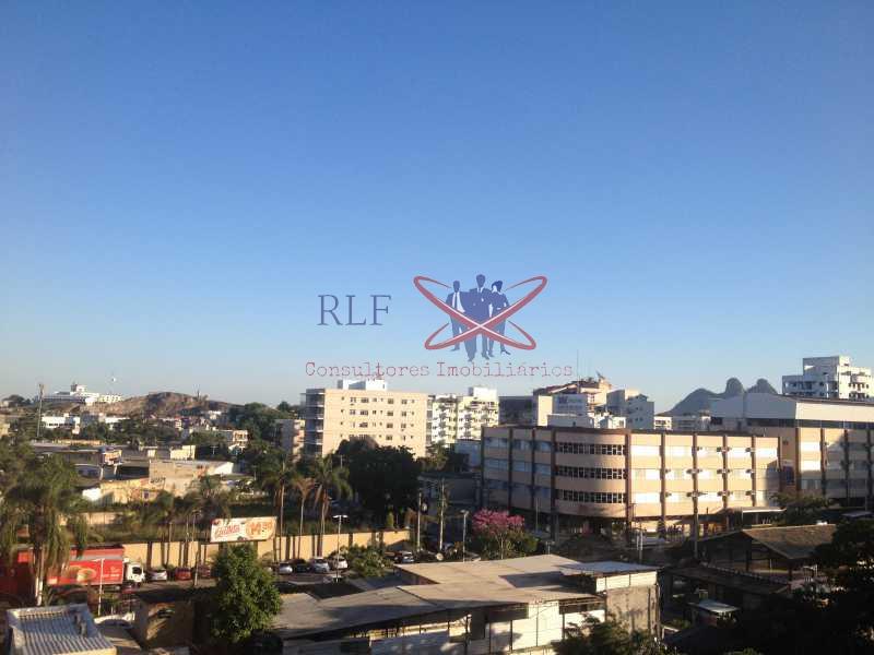 IMG_4174 - Sala Comercial Taquara, Rio de Janeiro, RJ Para Alugar, 36m² - RLSL00010 - 12