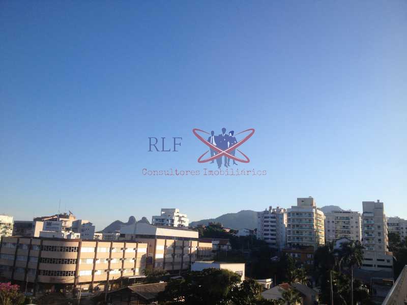 IMG_4175 - Sala Comercial Para Alugar - Taquara - Rio de Janeiro - RJ - RLSL00010 - 13