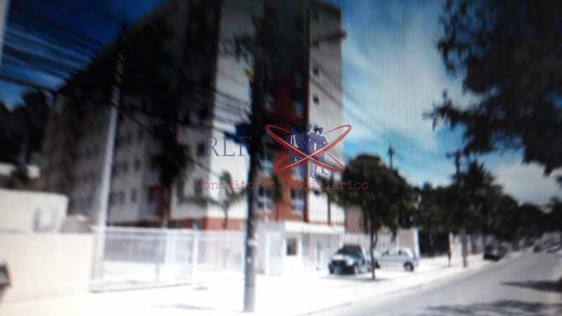 20180315_170036 - Imóvel Apartamento À VENDA, Taquara, Rio de Janeiro, RJ - RLAP20320 - 3