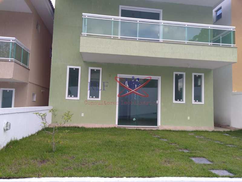 IMG-20180518-WA0024 - Imóvel Casa em Condominio À VENDA, Tanque, Rio de Janeiro, RJ - RLCN30067 - 3