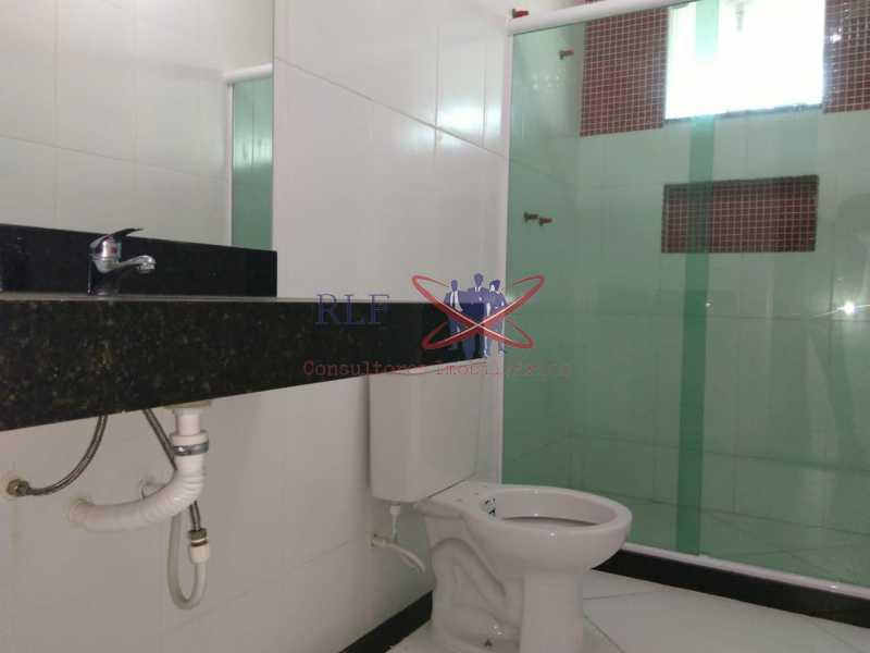 IMG-20180518-WA0025 - Imóvel Casa em Condominio À VENDA, Tanque, Rio de Janeiro, RJ - RLCN30067 - 9