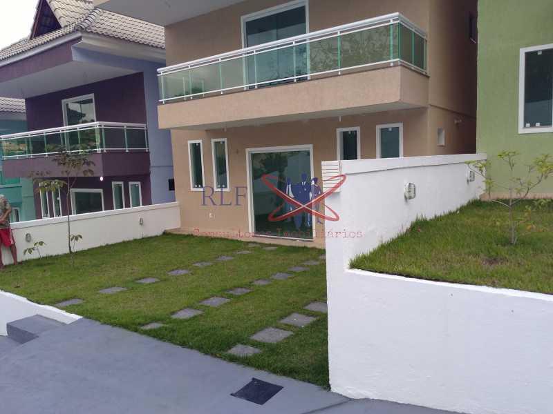 IMG_20180517_161821740 - Imóvel Casa em Condominio À VENDA, Tanque, Rio de Janeiro, RJ - RLCN30067 - 1