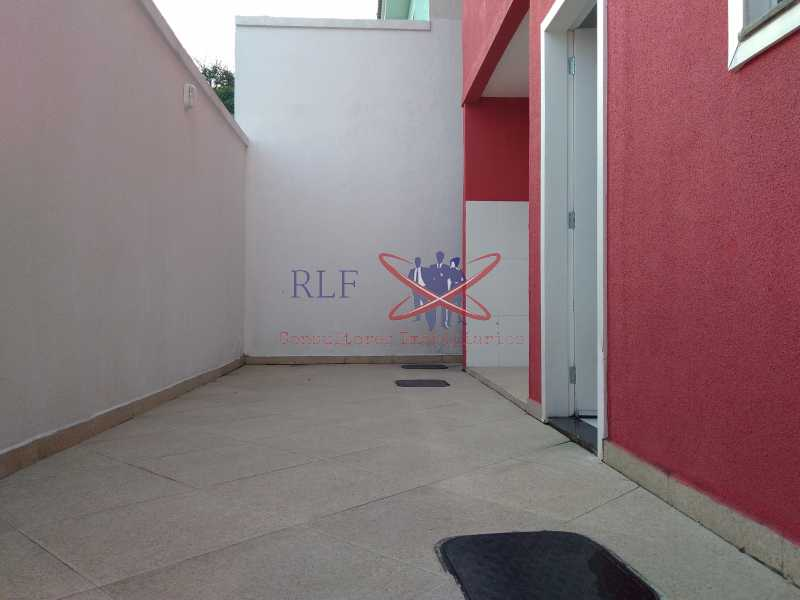 IMG_20180517_162014077 - Imóvel Casa em Condominio À VENDA, Tanque, Rio de Janeiro, RJ - RLCN30067 - 17
