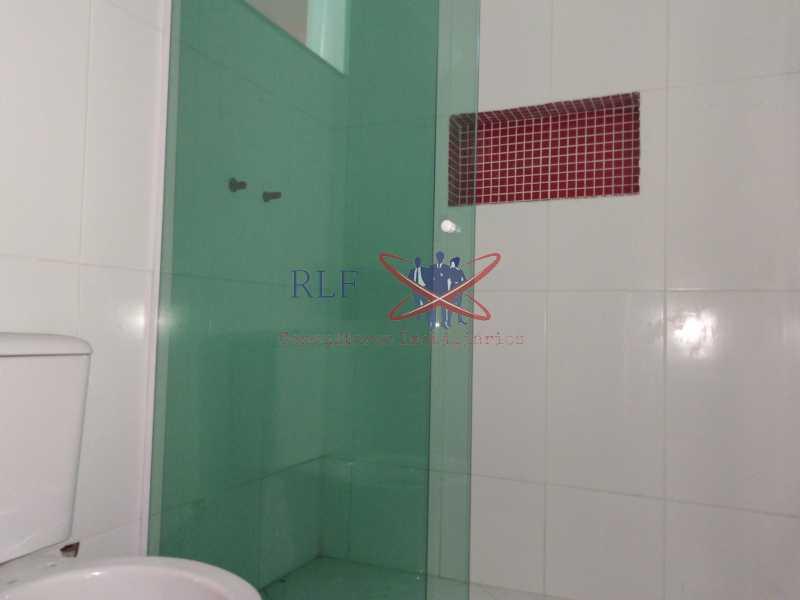 IMG_20180517_162033261 - Imóvel Casa em Condominio À VENDA, Tanque, Rio de Janeiro, RJ - RLCN30067 - 18