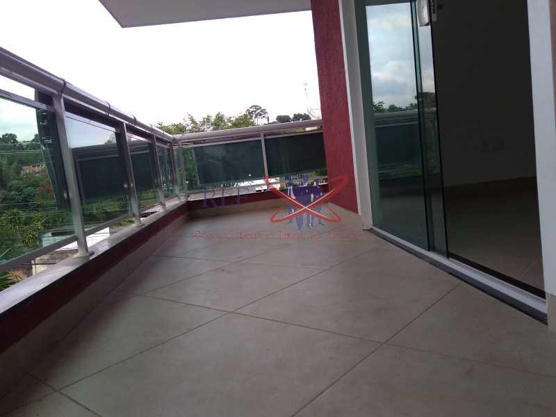 IMG_20180517_162157028 - Imóvel Casa em Condominio À VENDA, Tanque, Rio de Janeiro, RJ - RLCN30067 - 22
