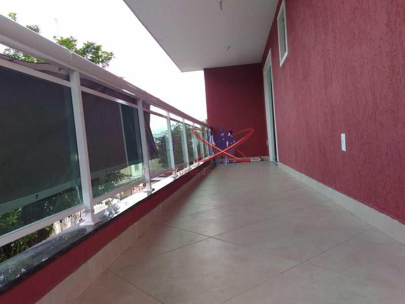 IMG_20180517_162205498 - Imóvel Casa em Condominio À VENDA, Tanque, Rio de Janeiro, RJ - RLCN30067 - 23