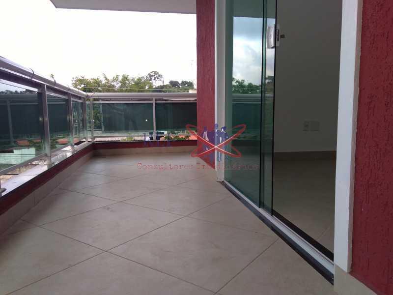 IMG_20180517_162352641 - Imóvel Casa em Condominio À VENDA, Tanque, Rio de Janeiro, RJ - RLCN30067 - 28