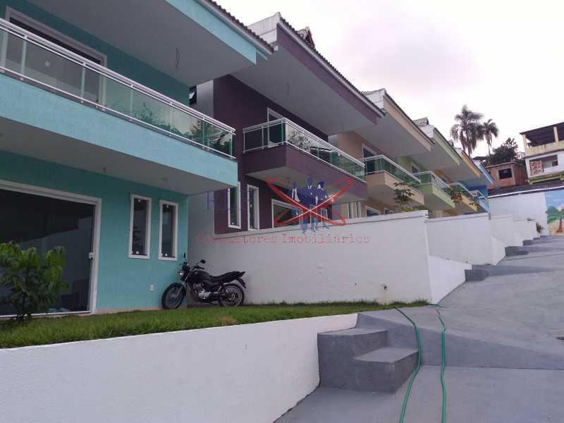 IMG_20180517_162756226 - Imóvel Casa em Condominio À VENDA, Tanque, Rio de Janeiro, RJ - RLCN30067 - 31