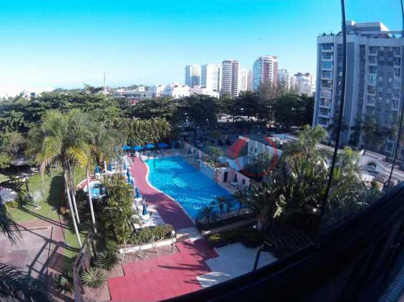 10053_P1434580504 - Apartamento À Venda - Barra da Tijuca - Rio de Janeiro - RJ - TIAP40004 - 20