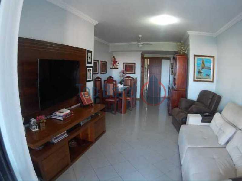 10053_P1434580563 - Apartamento À Venda - Barra da Tijuca - Rio de Janeiro - RJ - TIAP40004 - 8