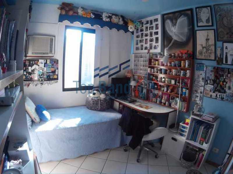 10053_P1434580621 - Apartamento À Venda - Barra da Tijuca - Rio de Janeiro - RJ - TIAP40004 - 16