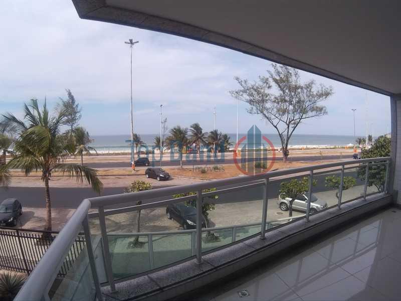 02 - Apartamento À Venda - Recreio dos Bandeirantes - Rio de Janeiro - RJ - TIAP30013 - 3