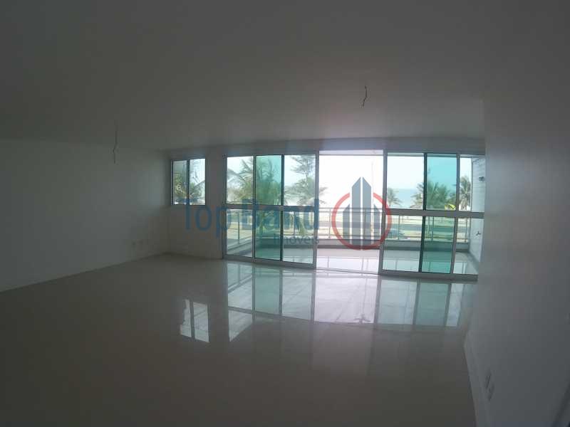 05 - Apartamento À Venda - Recreio dos Bandeirantes - Rio de Janeiro - RJ - TIAP30013 - 6