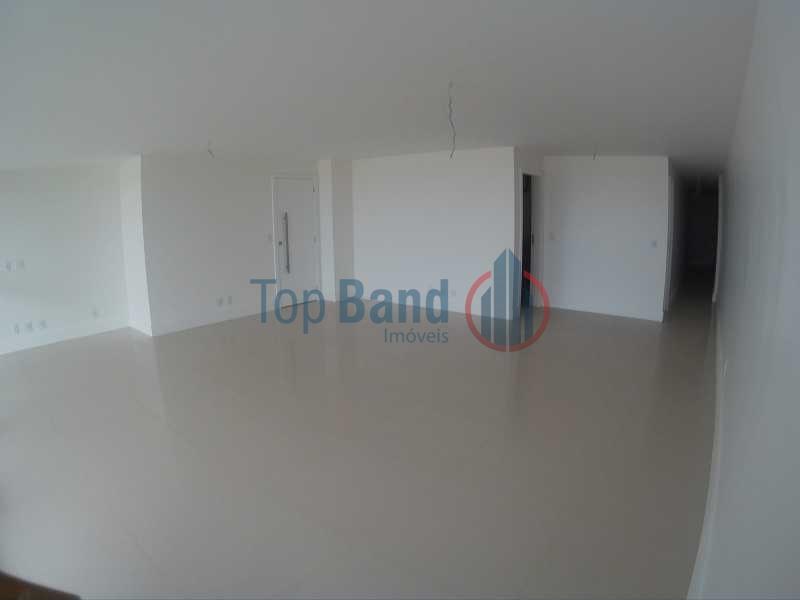 06 - Apartamento À Venda - Recreio dos Bandeirantes - Rio de Janeiro - RJ - TIAP30013 - 7