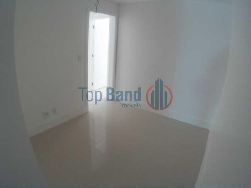 08 - Apartamento À Venda - Recreio dos Bandeirantes - Rio de Janeiro - RJ - TIAP30013 - 9