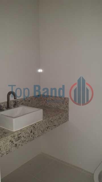 14 - Apartamento À Venda - Recreio dos Bandeirantes - Rio de Janeiro - RJ - TIAP30013 - 15