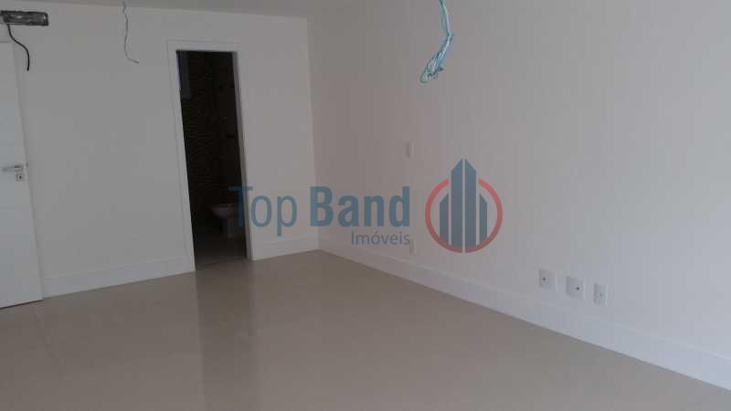 15 - Apartamento À Venda - Recreio dos Bandeirantes - Rio de Janeiro - RJ - TIAP30013 - 16