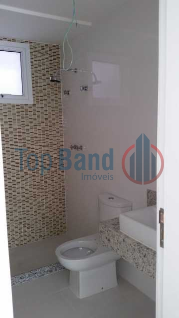 18 - Apartamento À Venda - Recreio dos Bandeirantes - Rio de Janeiro - RJ - TIAP30013 - 19