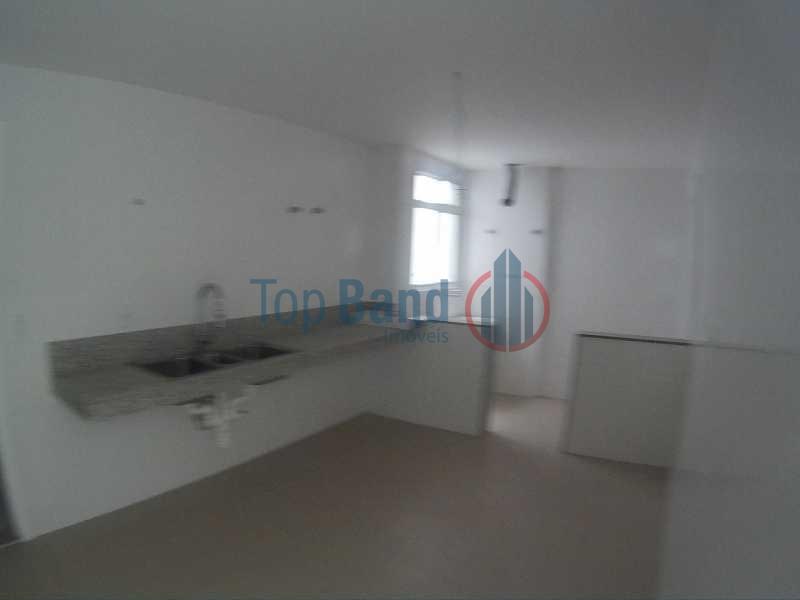 22 - Apartamento À Venda - Recreio dos Bandeirantes - Rio de Janeiro - RJ - TIAP30013 - 23