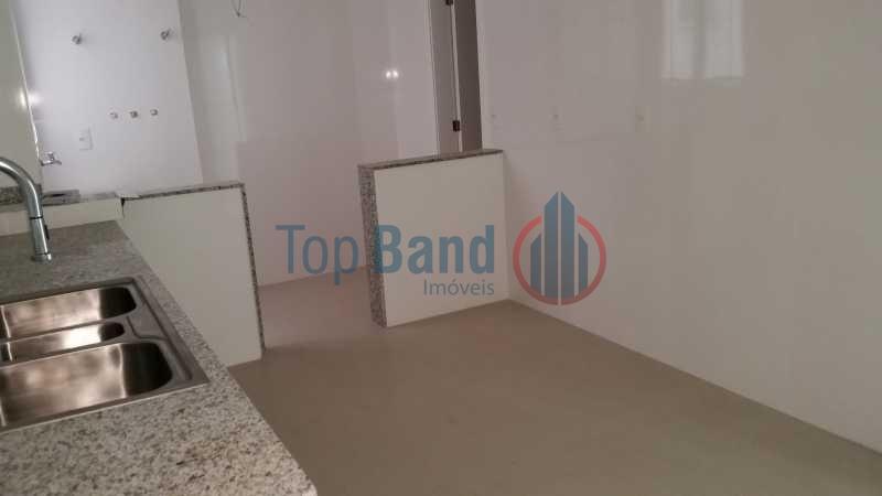 24 - Apartamento À Venda - Recreio dos Bandeirantes - Rio de Janeiro - RJ - TIAP30013 - 25