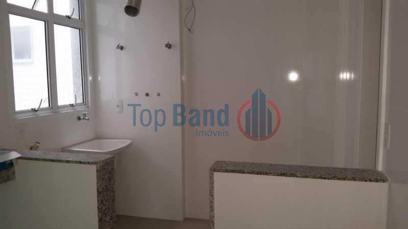 25 - Apartamento À Venda - Recreio dos Bandeirantes - Rio de Janeiro - RJ - TIAP30013 - 26