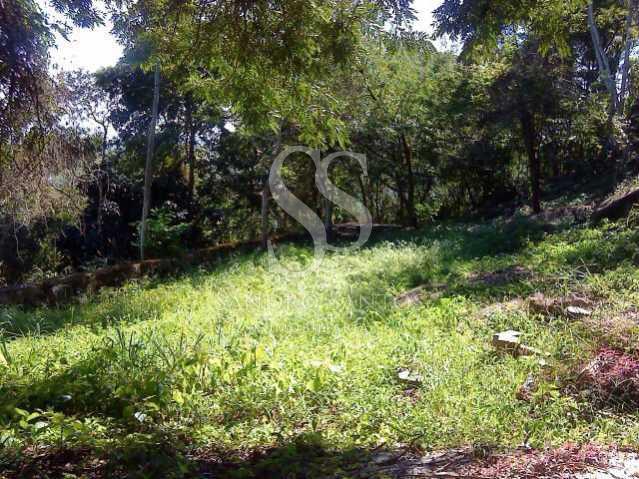 2 - Terreno 1900m² à venda Estrada do Grumari,Grumari, Rio de Janeiro - R$ 1.350.000 - SSUF00001 - 3