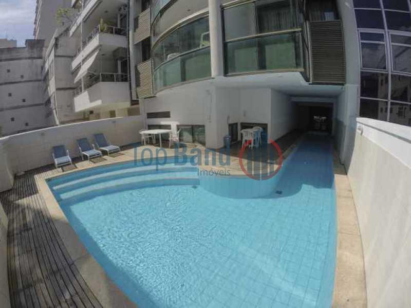 10106_P1435163255 - Loft 1 quarto à venda Ipanema, Rio de Janeiro - R$ 1.200.000 - SSLO10001 - 1
