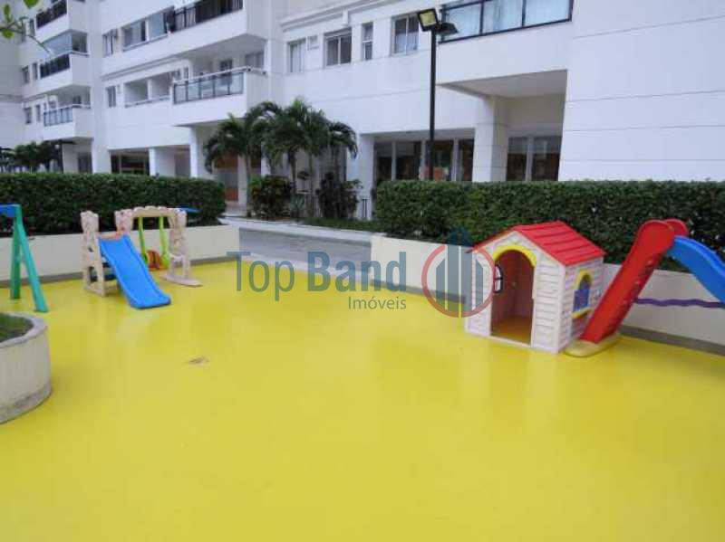 10218_P1438262892 - Apartamento À Venda - Recreio dos Bandeirantes - Rio de Janeiro - RJ - SSAP40025 - 21