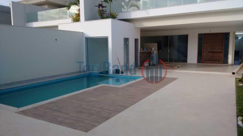 2 - Casa Avenida das Américas,Barra da Tijuca, Rio de Janeiro, RJ À Venda, 3 Quartos, 400m² - SSCA30026 - 3