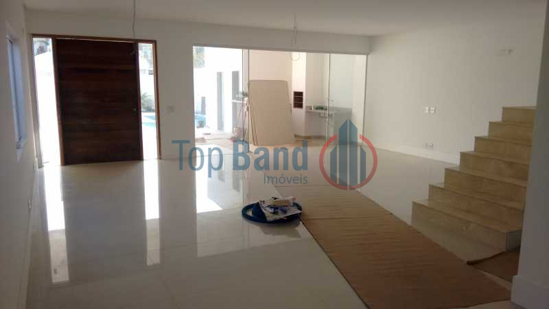 5 - Casa Avenida das Américas,Barra da Tijuca, Rio de Janeiro, RJ À Venda, 3 Quartos, 400m² - SSCA30026 - 6