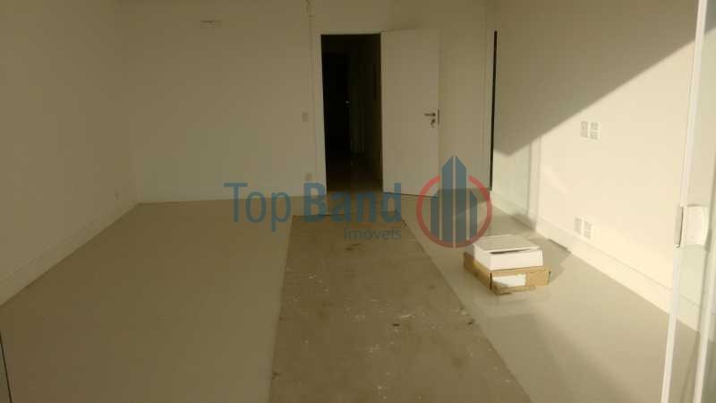 21 - Casa Avenida das Américas,Barra da Tijuca, Rio de Janeiro, RJ À Venda, 3 Quartos, 400m² - SSCA30026 - 22