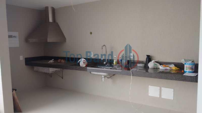 4 - Casa em Condomínio Avenida das Américas,Barra da Tijuca, Rio de Janeiro, RJ À Venda, 4 Quartos, 325m² - TICN40093 - 5